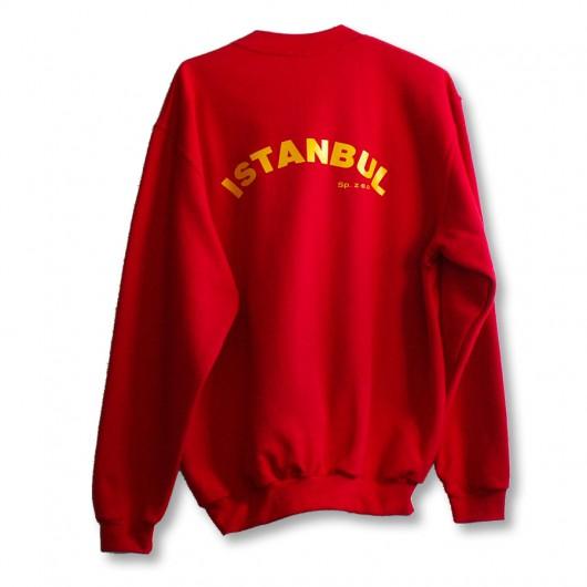Bluza firmowa z logiem Istanbul Kebab