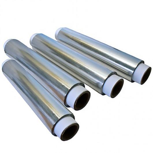 Folia Aluminiowa [ 6-pack ]