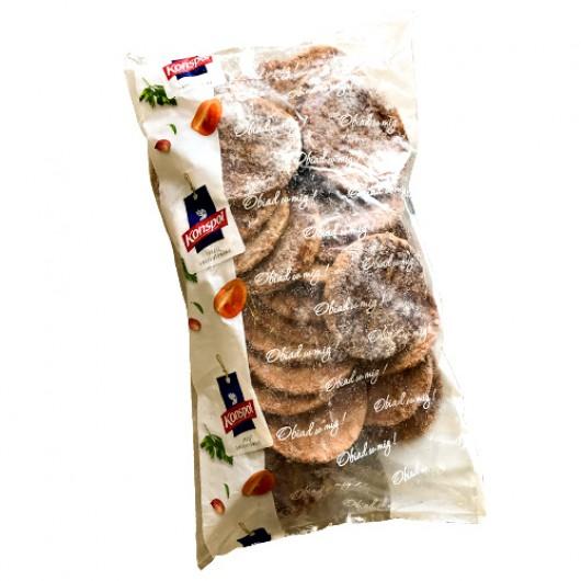 Hamburgery XXL Konspol 2,5kg