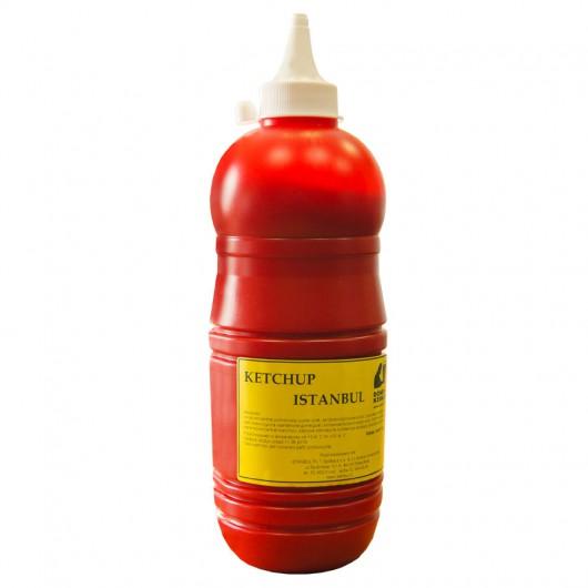 Ketchup Istanbul 1kg butelka