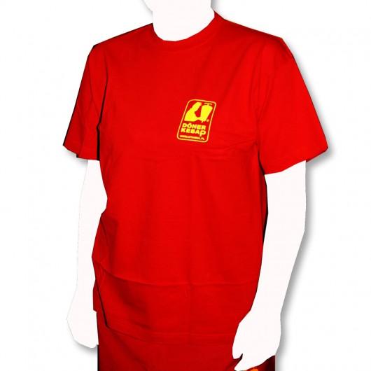 Koszulka z logiem Doner Kebap