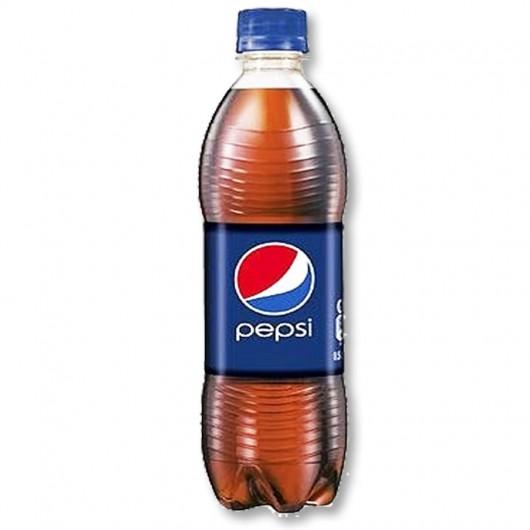 Pepsi 0,5 butelka - 24szt.