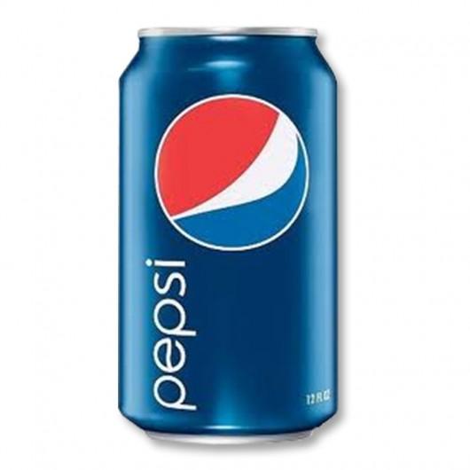 Pepsi 0,33 puszka - 24szt.