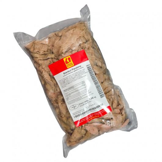 Kebap Stanbuł pieczony-cięty 2kg